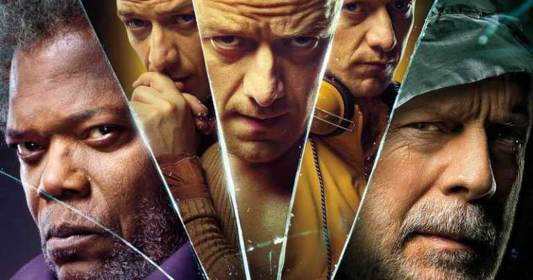 Enter to win a Blu-ray copy of Glass (2019) in our Glass Contest 1