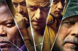 Enter to win a Blu-ray copy of Glass (2019) in our Glass Contest 17