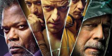 Enter to win a Blu-ray copy of Glass (2019) in our Glass Contest 54