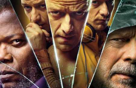 Enter to win a Blu-ray copy of Glass (2019) in our Glass Contest 30