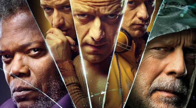 Enter to win a Blu-ray copy of Glass (2019) in our Glass Contest 3