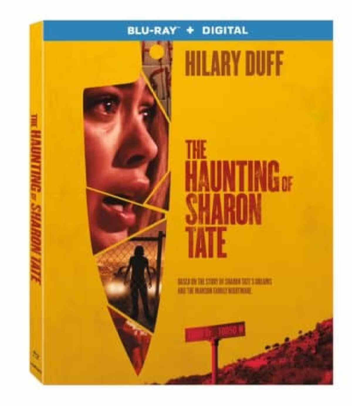 Monday News: Sharon Tate gets Haunted, Moon Child gets Limited & All is True 5