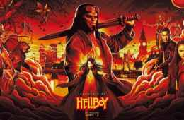 You're Probably Never Getting A Great Hellboy Movie [Review] 25