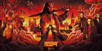 You're Probably Never Getting A Great Hellboy Movie [Review] 21