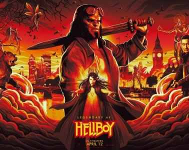 You're Probably Never Getting A Great Hellboy Movie [Review] 83