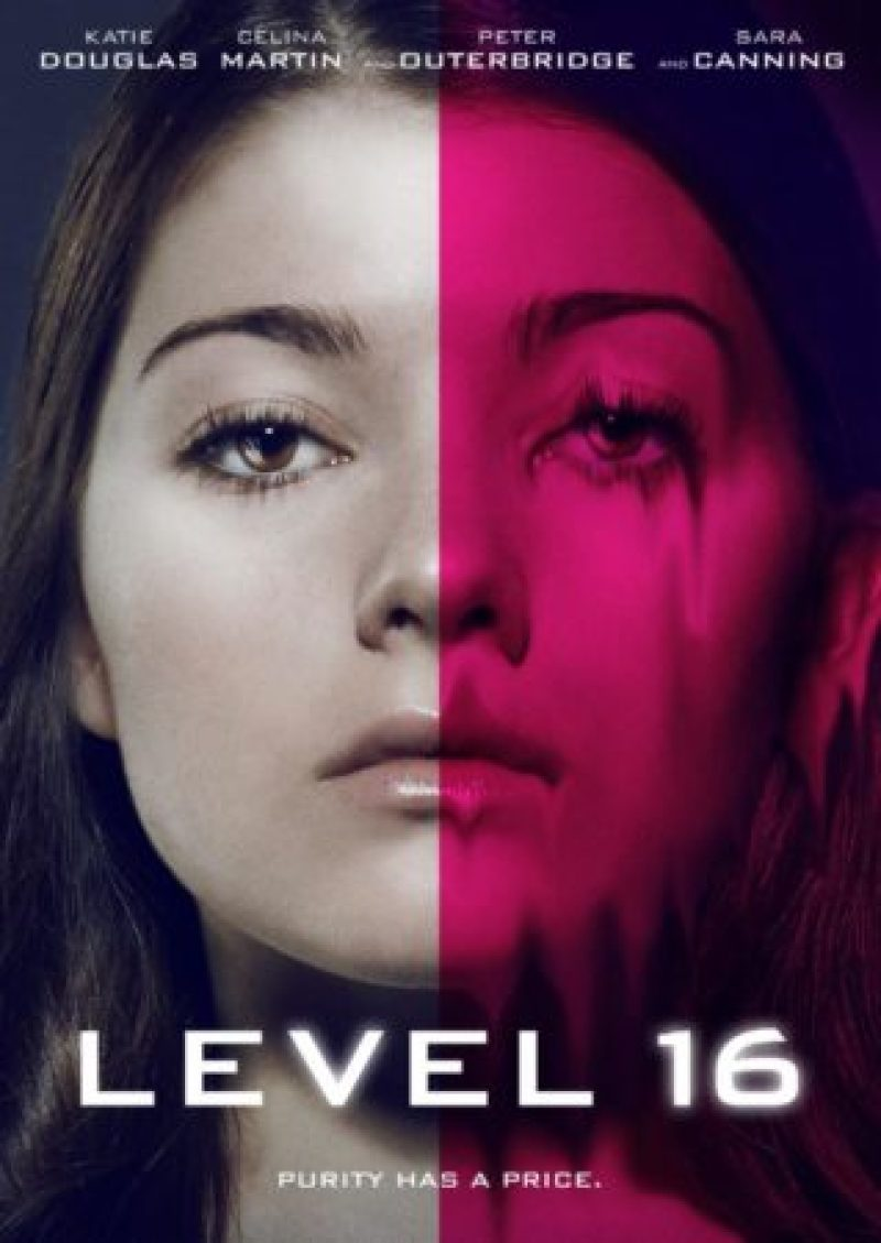 Bliss Level 16