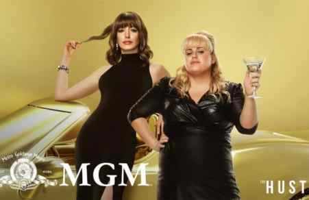 Monday News: The Hustle, Bojack Horseman Blu-ray, The Shape of Now 4