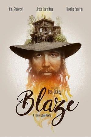 Finally! A Blaze Foley biopic [Review] 1