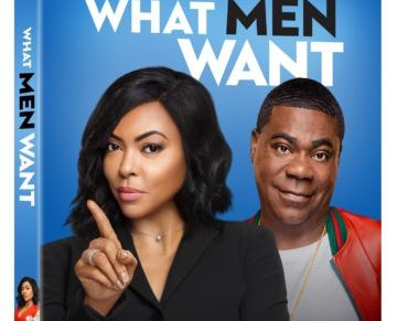 Enter to win a copy of What Men Want. 1…