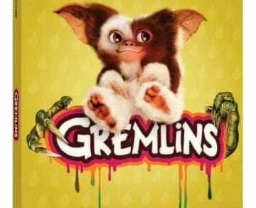Coming Soon: Gremlins 4K, Bojack Horseman, Breakthrough 36