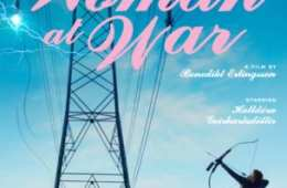 Woman at War [DVD review] 27