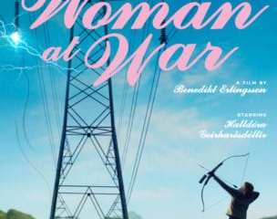 Woman at War [DVD review] 4