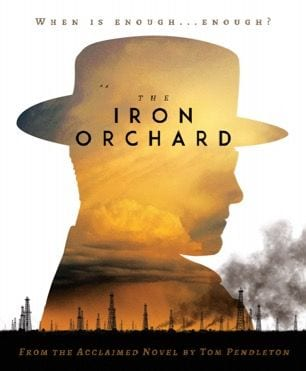 iron orchard blu-ray