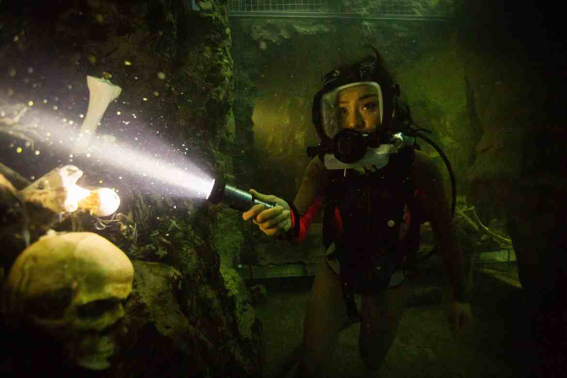 47 Meters Down: Uncaged [Review] 2
