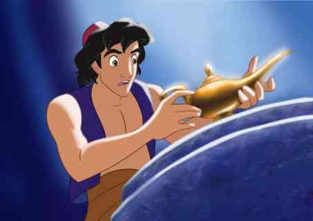 Disney's Aladdin (live-action) and Aladdin Signature Collection on Digital 8/27 and Blu-ray 9/10 2