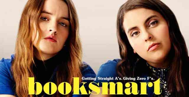 Olivia Wilde Makes Her Directorial Debut in the Fresh Comedy BOOKSMART on Digital 8/20 and Blu-ray 9/3 36