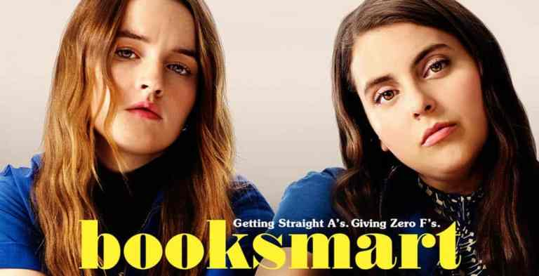 Olivia Wilde Makes Her Directorial Debut in the Fresh Comedy BOOKSMART on Digital 8/20 and Blu-ray 9/3 1