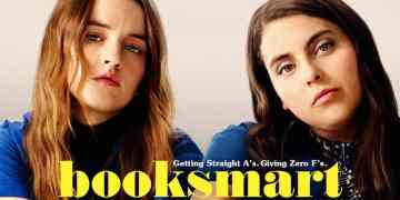 Olivia Wilde Makes Her Directorial Debut in the Fresh Comedy BOOKSMART on Digital 8/20 and Blu-ray 9/3 51