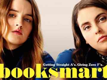 Olivia Wilde Makes Her Directorial Debut in the Fresh Comedy BOOKSMART on Digital 8/20 and Blu-ray 9/3 34