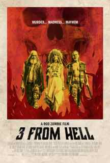 3 From Hell: Zombie Rises [Review] 2