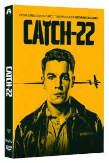 Catch-22-DVD