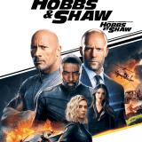 Hobbs and Shaw blu