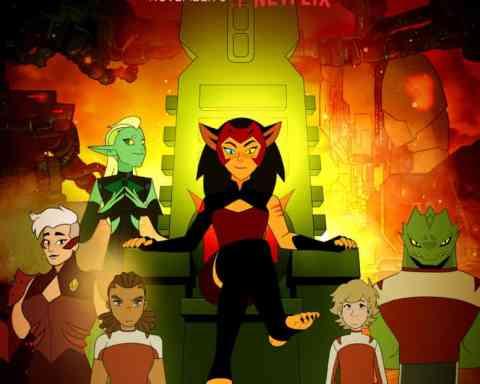 She-Ra The Horde