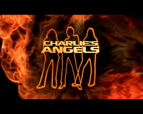 Charlie's Angels title
