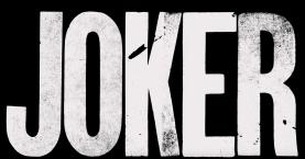 Image result for joker title
