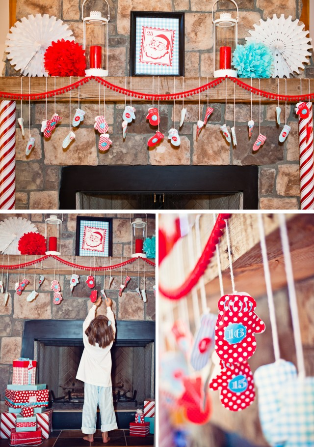 Our NEW North Pole Christmas Party Printable Collection