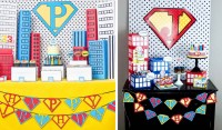 Boy Birthday Parties - Round up of Boy Party Ideas by ...