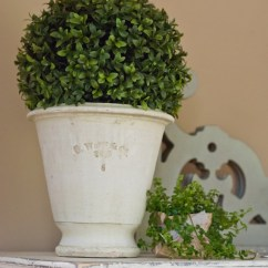 Kitchen Cabinets Discount Cabin Indoor Plants And My Favorite Farmhouse Style Pots By Guy ...