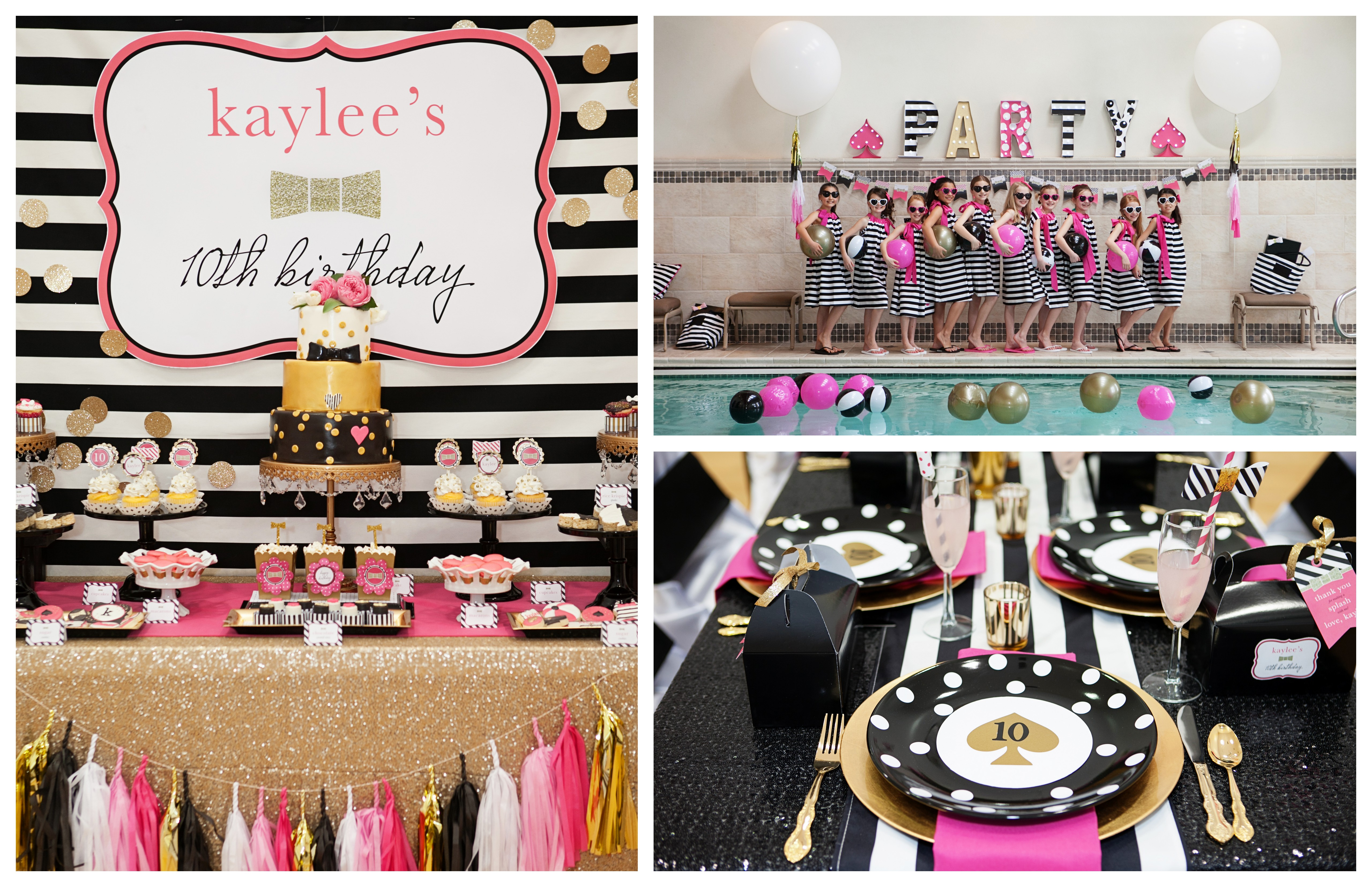 Welcome home baby dessert table ideas for Welcome home decoration ideas