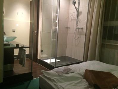 Room Hotel Fleming´s