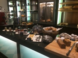 Breakfast Hotel Fleming´s