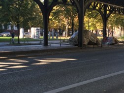 Kreuzberg - Lübbener bis Görlitzer Str.