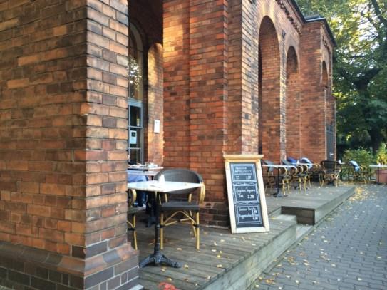 Cafe Strauß