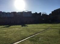 Dublin, Memorial Park