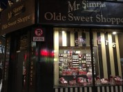Mr. Simms, Dublin