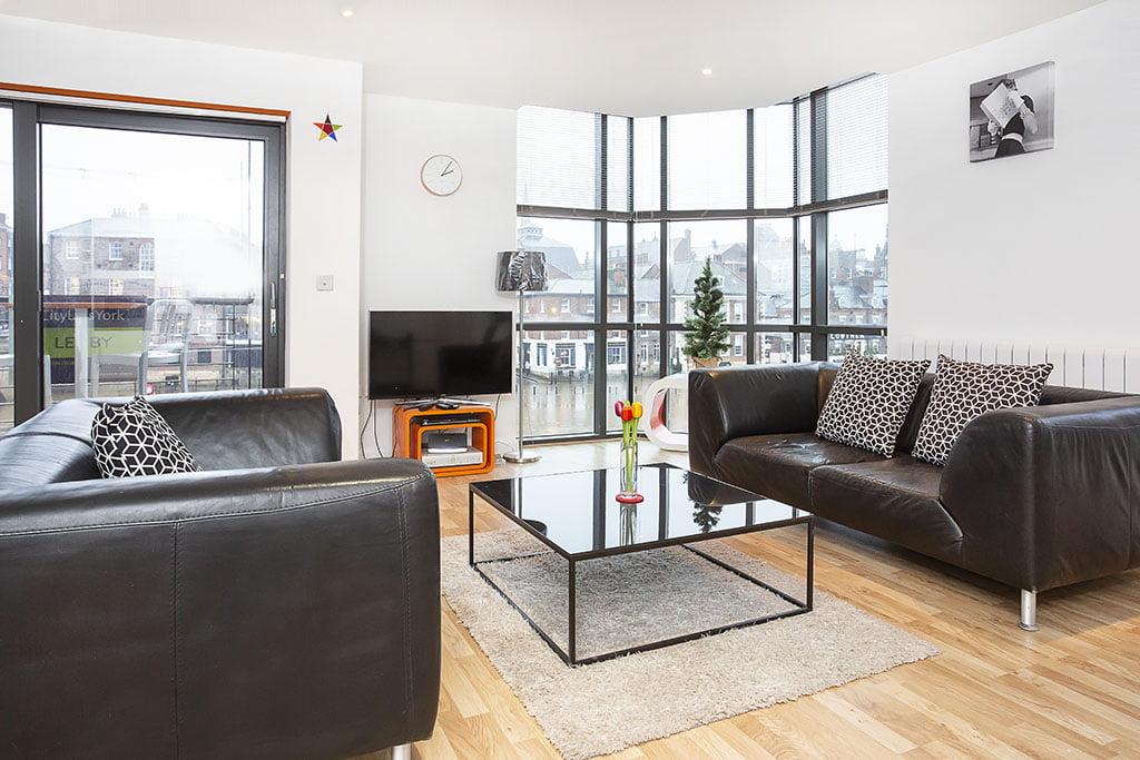 Luxury Apartment Merchant Exchange