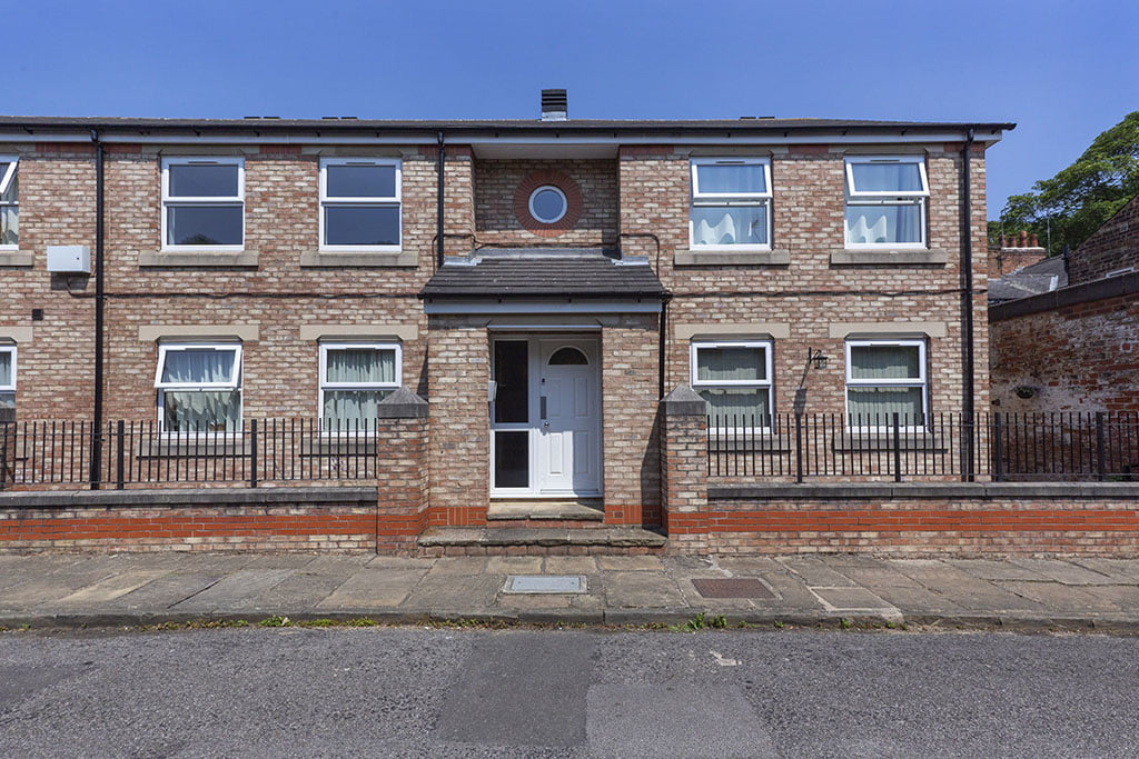 Kyme St, York To Let By Anderton McClements