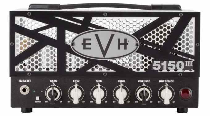 evh 5150 iii lunchbox