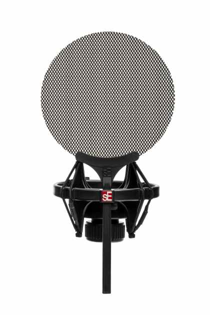 sE Electronics sE X1S Condenser Microphone Vocal Pack - Andertons Music Co.