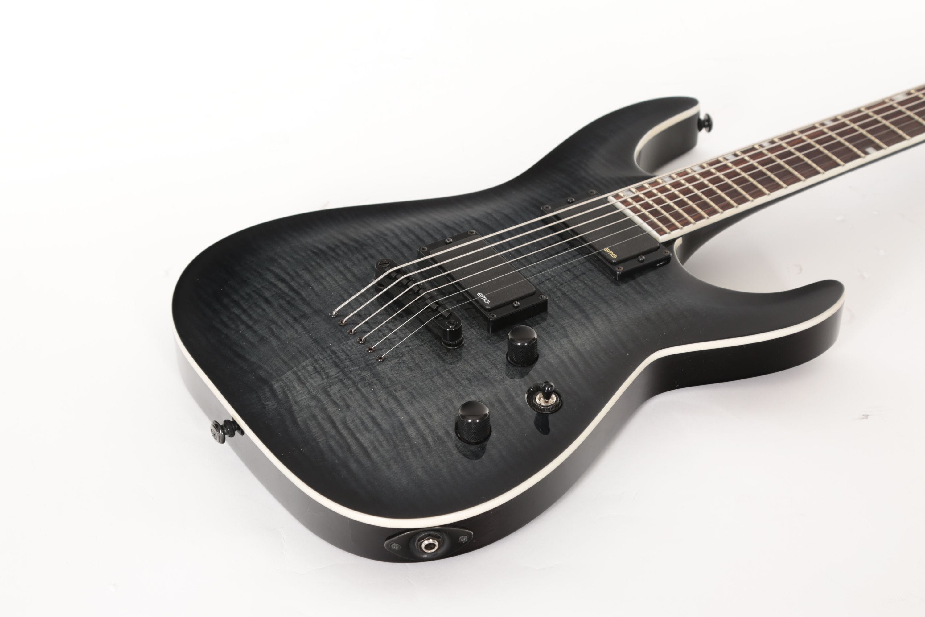 b stock esp ltd