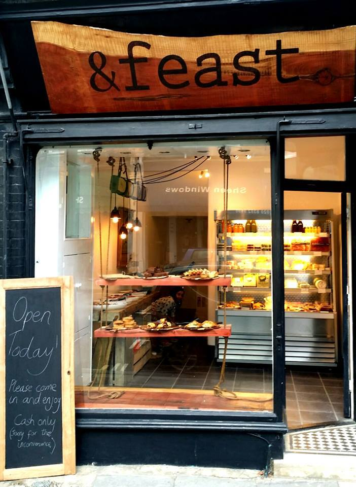 Our New Deli & Juice Shop is now open @ 67 Sheen Lane