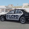 Mercedes-Benz Police Puzzle