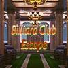 Billiard Club Escape