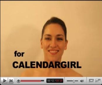 calendargirl