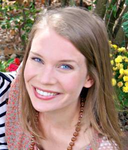 profile pic Allison Jordan