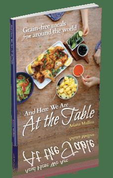 Grain-free Cookbook